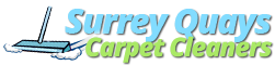 Surrey Quays Carpet Cleaners